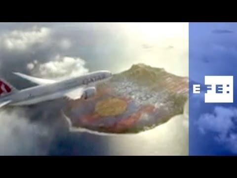 Qatar Airways despega como patrocinador oficial del Barça