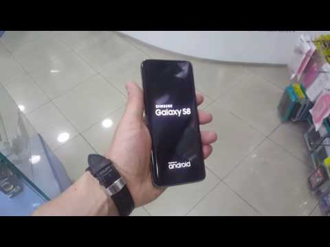 Samsung Galaxy S8 - Planet Telecom Albania