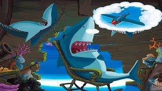 Спокойной ночи рыбки. Подводная история для детей ПЕРЕД СНОМ про Морских животных