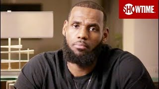 Shut Up and Dribble (2018) | LeBron James SHOWTIME Series