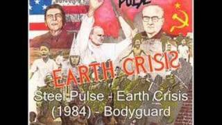 Steel Pulse - Bodyguard (song only)