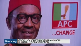 Nigeria's Election: What's at Stake?