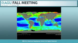 Sagan Lecture: B31H. The Race to Understand a Changing Planet - 2012 AGU Fall Meeting