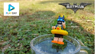 Lego Batman Movie : แบทแมนชุดใหม่โดนใจสุดๆ