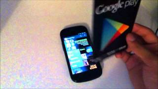 How to Redeem Google Play Gift Cards on Your Android Device!!!!!