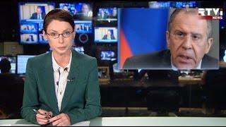 Международные новости RTVi с Лизой Каймин — 9 марта 2017 года