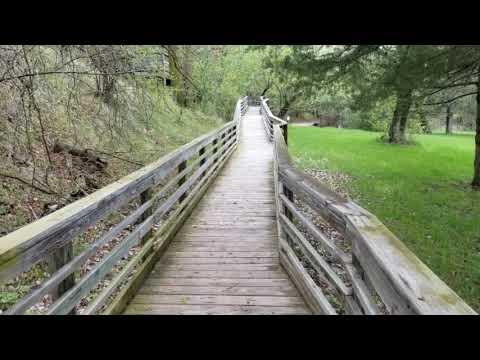Smith Falls State Park Nebraska