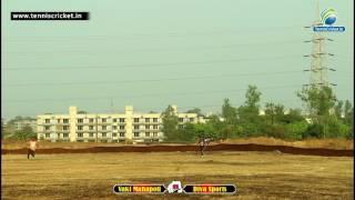 Vaki S Mahapoli VS Diva Sports   Ekta Cup 2016, Padgha   Bhiwandi