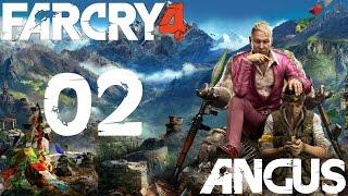 Far Cry 4 #02 Machina Propagandowa