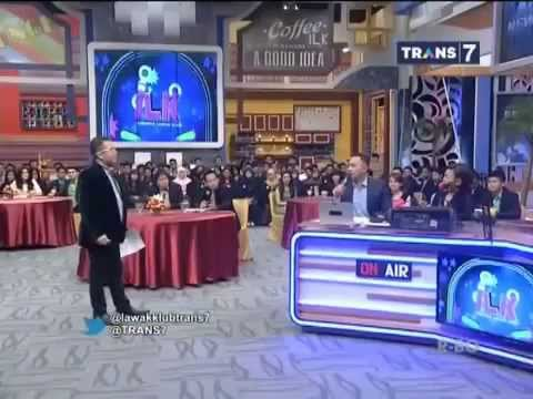 Indonesia Lawak Klub ILK 11 September 2014 Hari Radio Nasional FULL