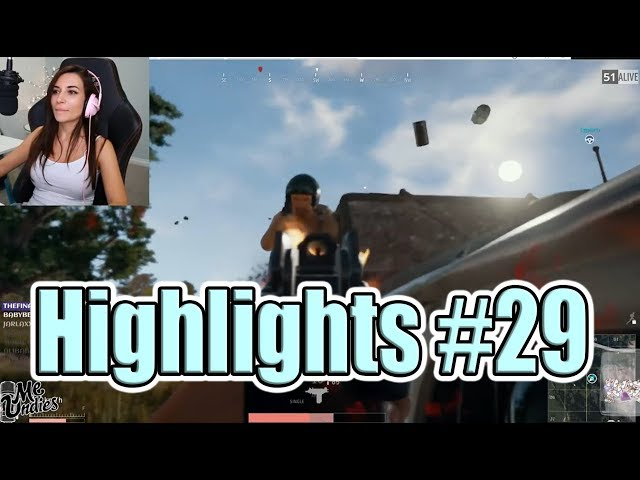 FIRST TIME PUBGERS 2 - Highlights #29