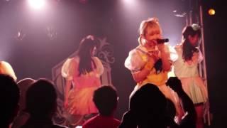 5.31 GLTOKYO定期主催ライブSAVE SMILEにて踊ってみたで大人気の『金曜...