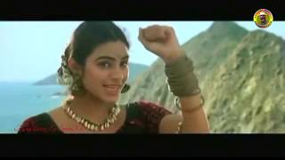 Gambar cover Meri Chudiyaan Baje Chhan Chhan | 720p | Alka Yagnik | Nalin Dave | Prem 1995