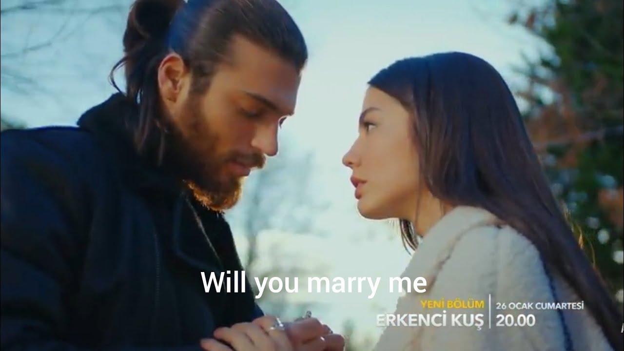 Erkenci Kus 27 English Subtitles