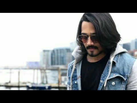 Sang Hoon Tere official song by Bhuvan bam||Bhuvan Bam||New song 2018