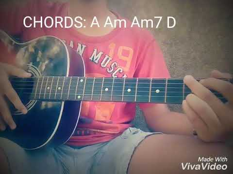 Sundo Guitar lCoverl with Chords - YouTube