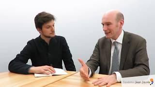 Le retour des ressortissants djihadistes français : entretien avec Nicolas Hénin