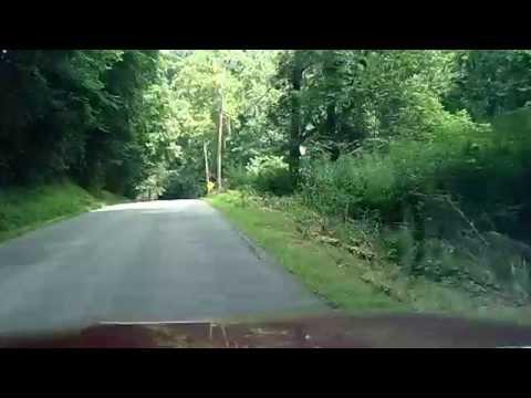 Random Drive across Monroeville, PA