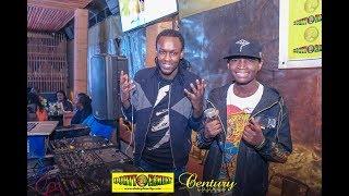 DJ RIZZLA & KADAMAWE ROOTS (Dohty Family)-NICE AND EASY(ROOTS)LIVE MINI  MIX (2019)