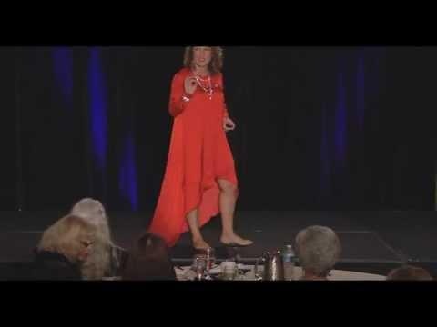 Gifted 2013 Sabine Messner Presentation - Part 1 of 2