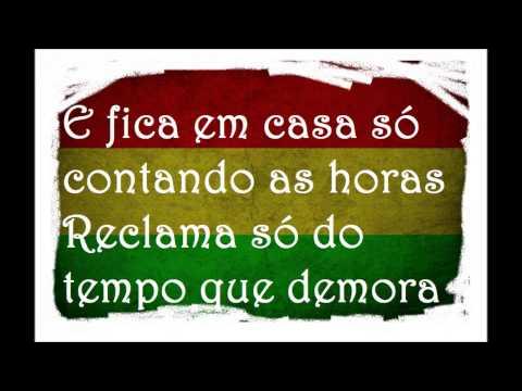 Letra - Edu Ribeiro - Me Namora
