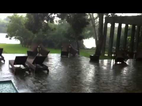Monsoon Magic @ Roman lake- Balapitiya Hikkaduwa