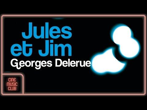 Georges Delerue - Vacances (extrait de la musique du film