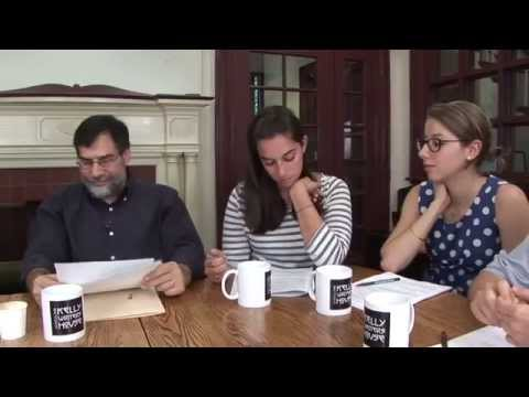 Lecture6 On Walt Whitman s   Song of Myself   part 2