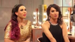 The Switch - Duelo de Divas Sofía Camará Vs Fernanda Brown