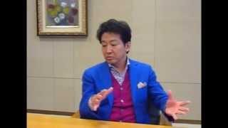 日本劇作家大会2014豊岡大会の参加者からのメッセージ。 第3回は、俳優...