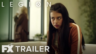 Legion | Season 1 Ep. 6: Chapter 6 Trailer | FX