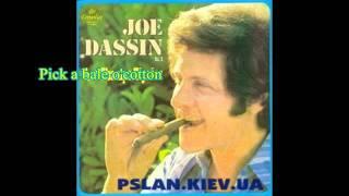 Joe Dassin Pick a bale O