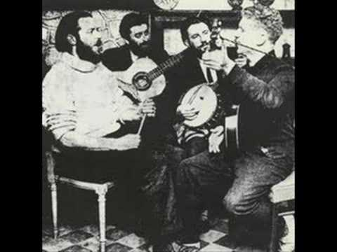Van Diemens Land-The Dubliners
