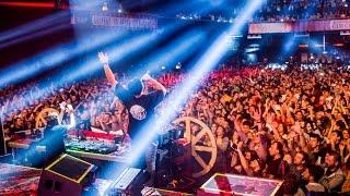 Пиратская Станция Circus Moscow 29.10.16  Aftermovie | Radio Record