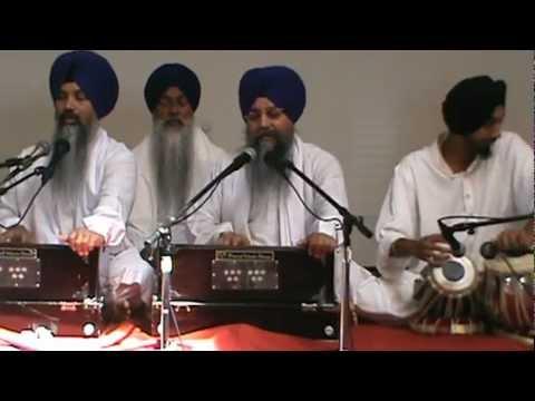 Maahi De Do Saathi - Bhai Manjit Singh Bhai Amarjit Singh 09/02/2012