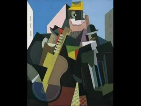 La Pintura De EMILIO PETTORUTI (1892-1971)