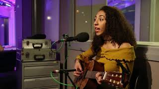 Jade Cuttle - Maggots (BBC Music Introducing Live)