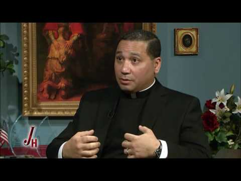 Journey Home - 2017-06-05 - Fr. Richard Rojas