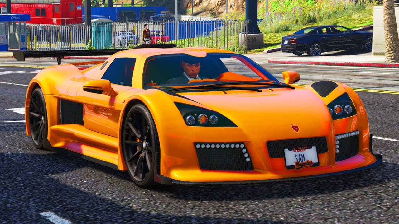 25+ REAL LIFE CARS WE WANT IN GTA 5 ONLINE! (GTA 5 DLC Car Concepts)