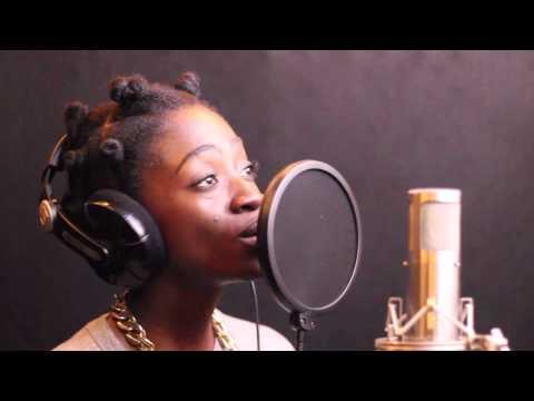 Adomaa - #MusicMondays(Lay me down + Adore You)