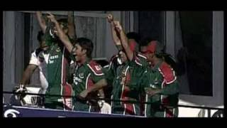 Icc 2015 Bangladesh vs India cricket team song world cup  pop band  Bengali not India Pakistan