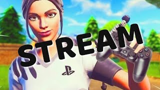 🔴Live Playing Fortnite Battle Royale | Custom games | Use Code: B3njo | (4-6 sec delay)