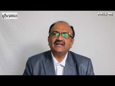 Mayur Mehta Editor Commodity World