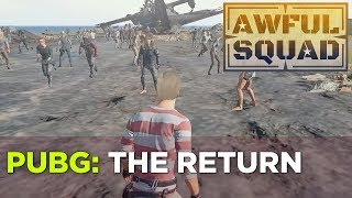Video AWFUL SQUAD: Griffin, Justin, Pat, Simone, Russ, Jake, Clayton and more! download MP3, 3GP, MP4, WEBM, AVI, FLV Agustus 2017