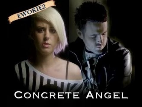 CONCRETE ANGEL ★ EXTENDED MIX ★ GBX ★ HD