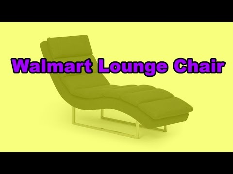 Walmart Lounge Chair