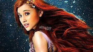 The Little Mermaid Live Action: Ariana Grande as Ariel Mp3