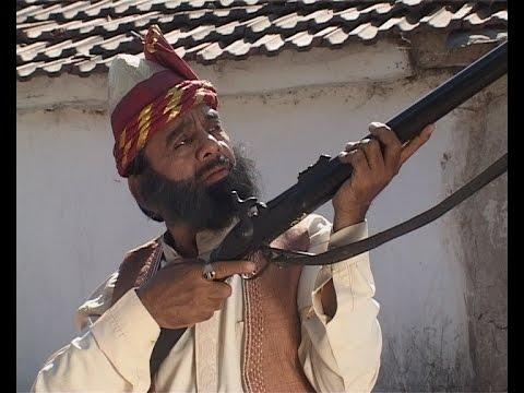 Kadu Makrani(Original)-2015 New Gujarati Telefilm-HD-Bhikhudan Gadhvi