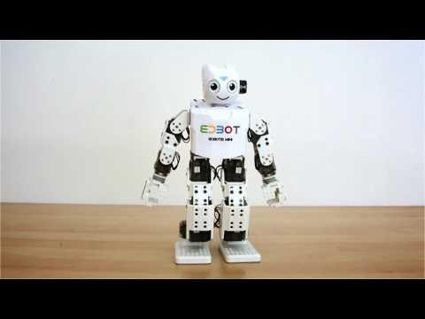 valós visszacsatolási lehetőségek robot)