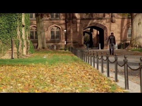 Fall at Princeton  - Princeton University